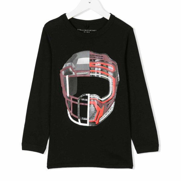 Stella Mccartney - T-SHIRT GENE NERA BOY