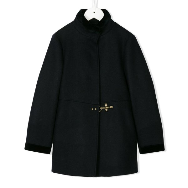Fay Junior - CAPPOTTO GIRL ANTRACITE
