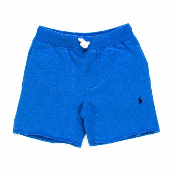 Ralph Lauren - BERMUDA RL KIDS BLU CHINA