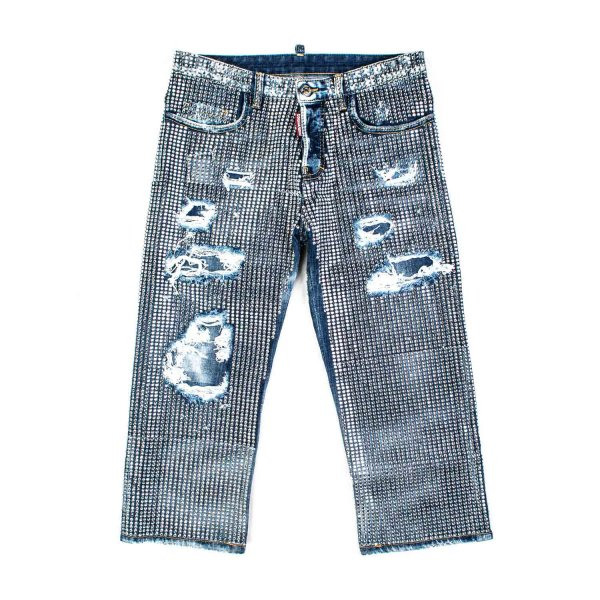 Dsquared2 - JEANS GIOELLO GIRL