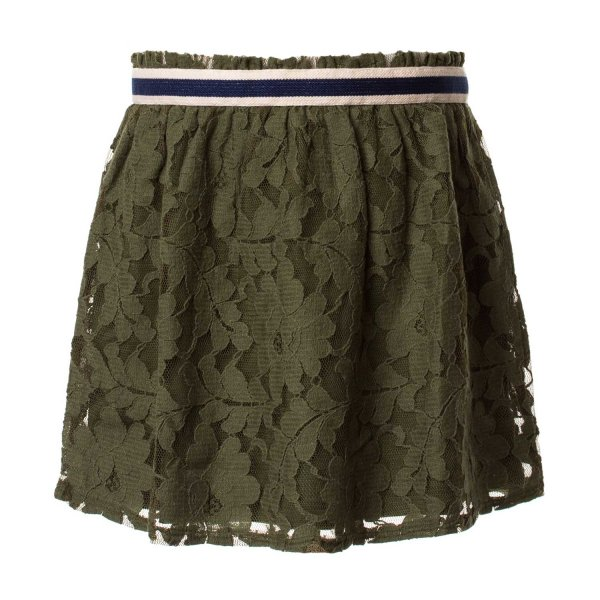 Bellerose - GONNA FANIL VERDE BAMBINA TEEN
