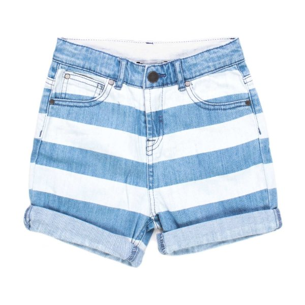 Stella Mccartney - SHORTS BLAKE BAMBINA TEEN