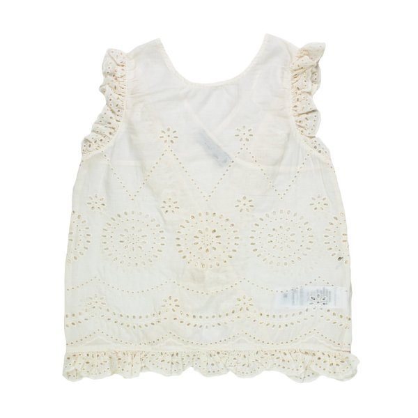 Stella Mccartney - TOP SANGALLO BAMBINA TEEN