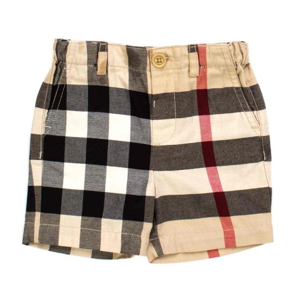 Burberry - BERMUDA CHECK BABY