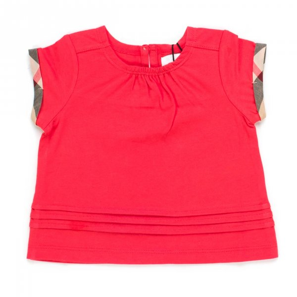 Burberry - TOP CORALLO BIMBA