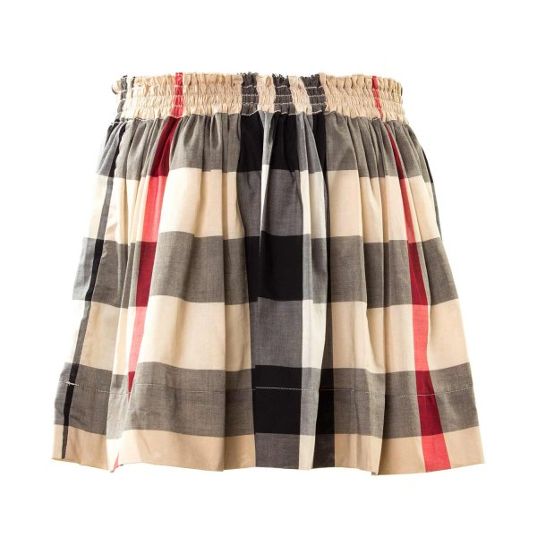 Burberry - GONNA CLASSIC CHECK BAMBINA