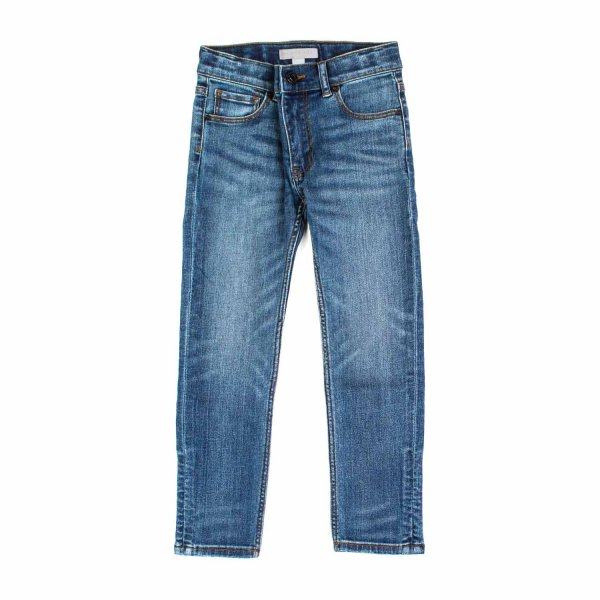 Burberry - BLUE JEANS BAMBINO