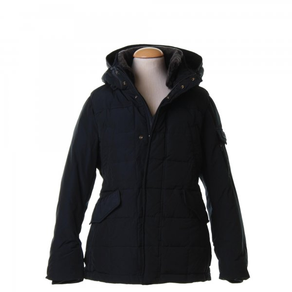 Woolrich - CAPPOTTO LUNGO BLIZZARD PARKA