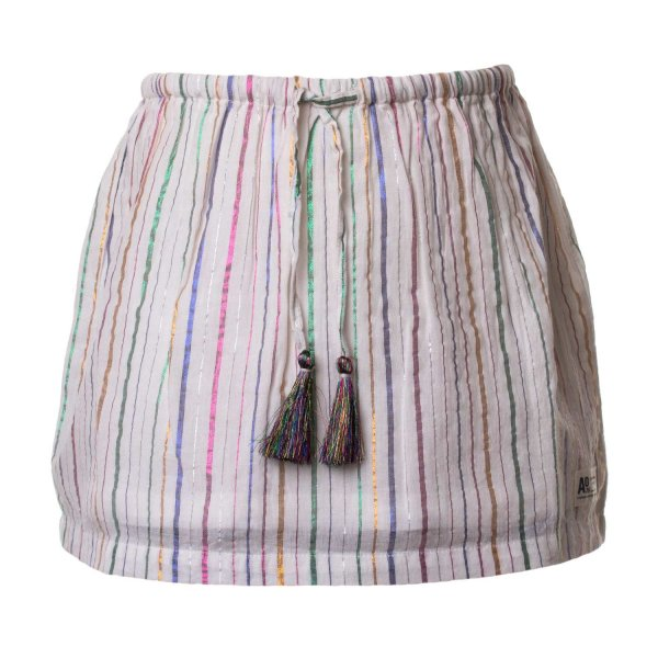 American Outfitters - GONNA LUREX MULTICOLOR BAMBINA TEEN
