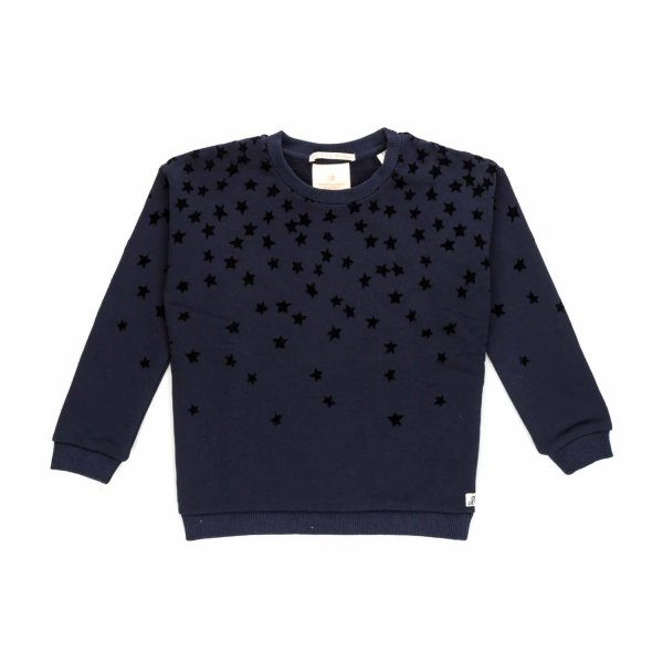 Scotch & Soda - Star print Sweatshirt for Girls