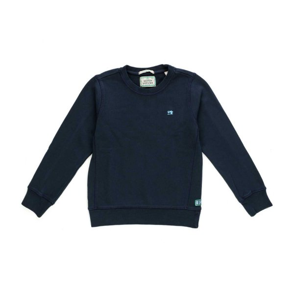 Scotch & Soda - Blue sweatshirt for Boys