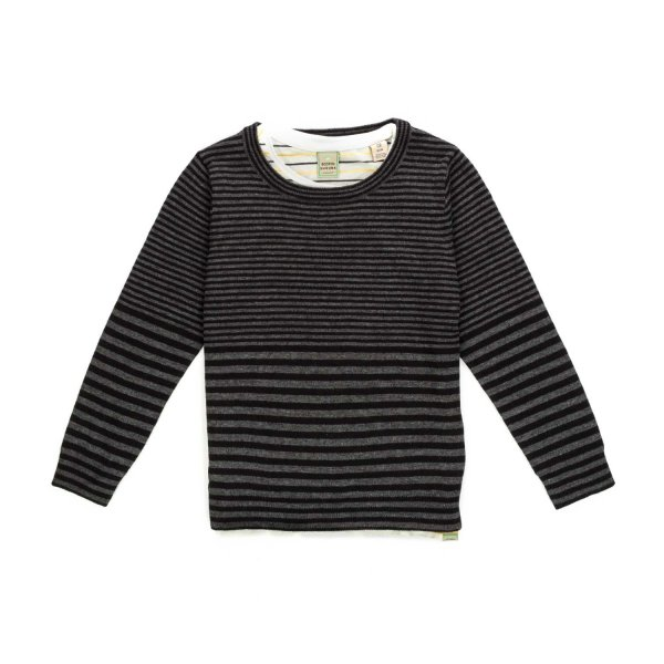 Scotch & Soda - Striped sweater for Boys