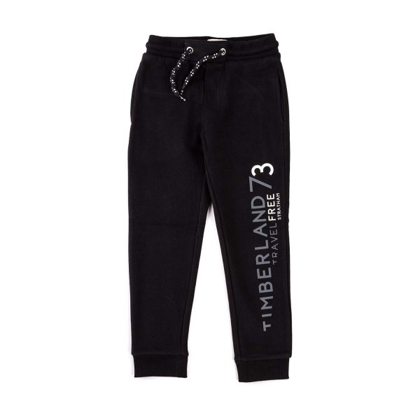 Timberland - Black Tracksuit pants for Boys