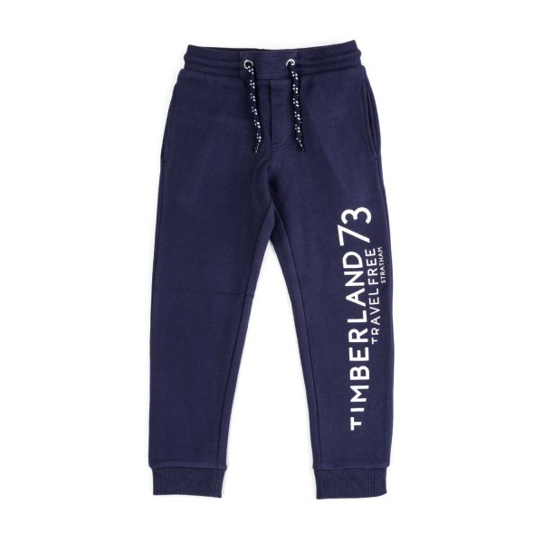 Timberland - Tracksuit Bottoms Blue for Boys