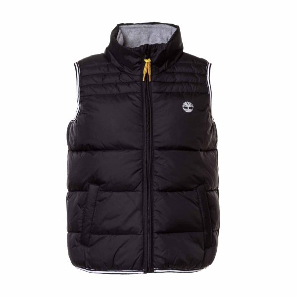 Timberland - Vest down jacket for Boys