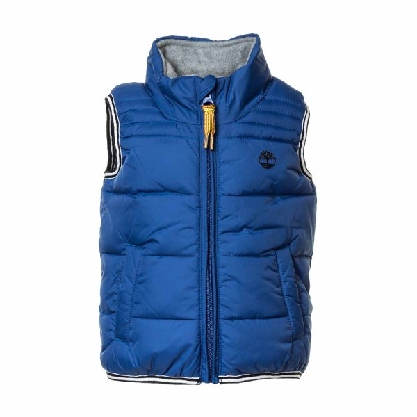 Timberland - BOY BLUE BODY WARMER