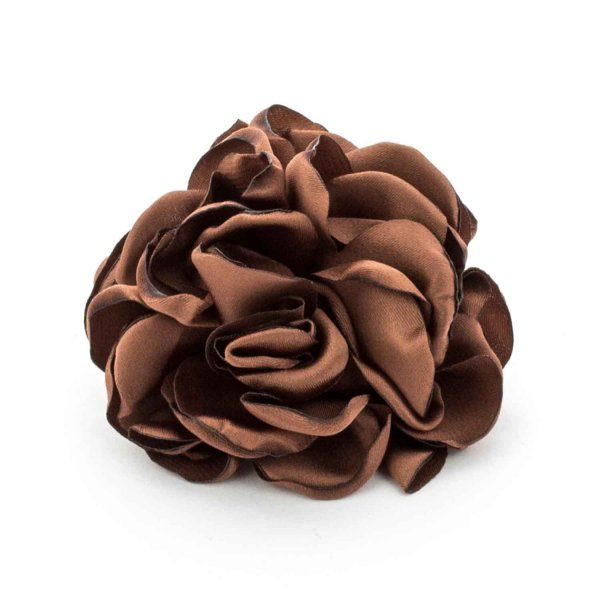 Caffé D'orzo - Flower Brooch for Girls