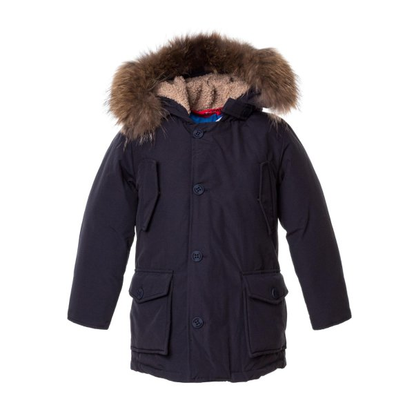 Sproty and chic oouterwear signed by Freedomday Bormio Style - annameglio.com shop online