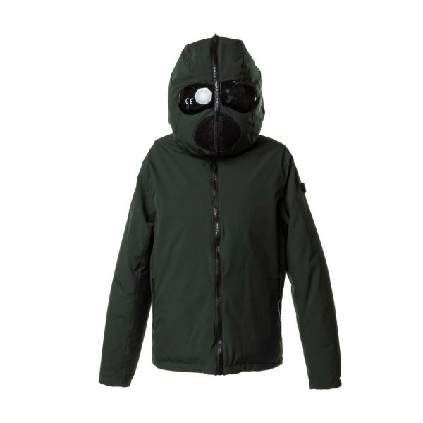 Ai Riders On The Storm - BOY DOWN JACKET