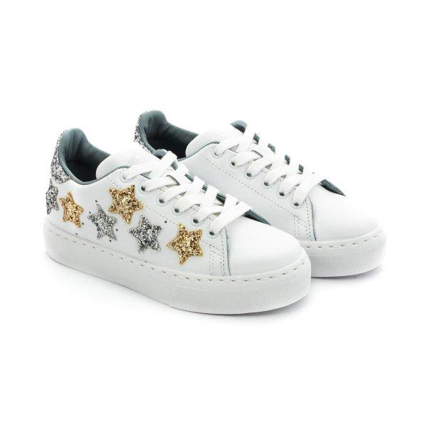 Sneakers stars girl Chiara Ferragni - annameglio.com shop online
