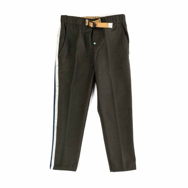 White Sand - BOYS TROUSERS WITH BELT