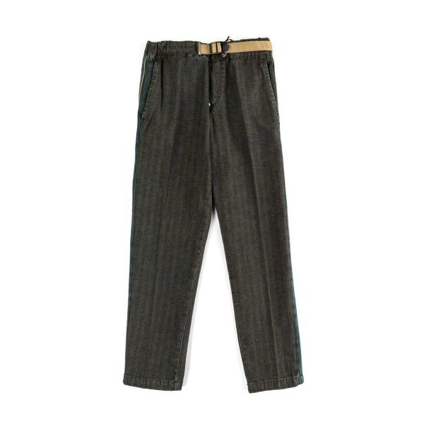 White Sand - BOY TROUSERS WITH BELT