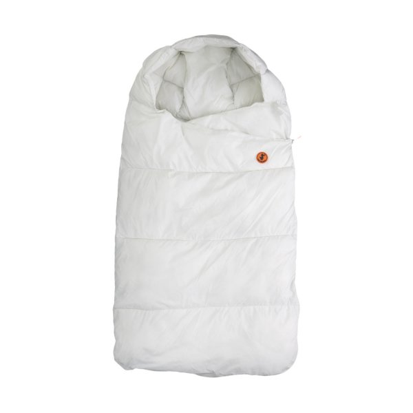 Save The Duck - WHITE PADDED BABY NEST