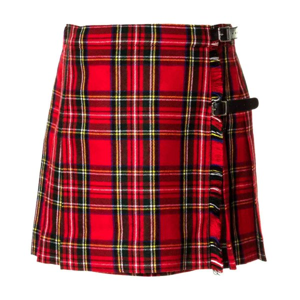 Paio Crippa - Kilt skirt for Girls