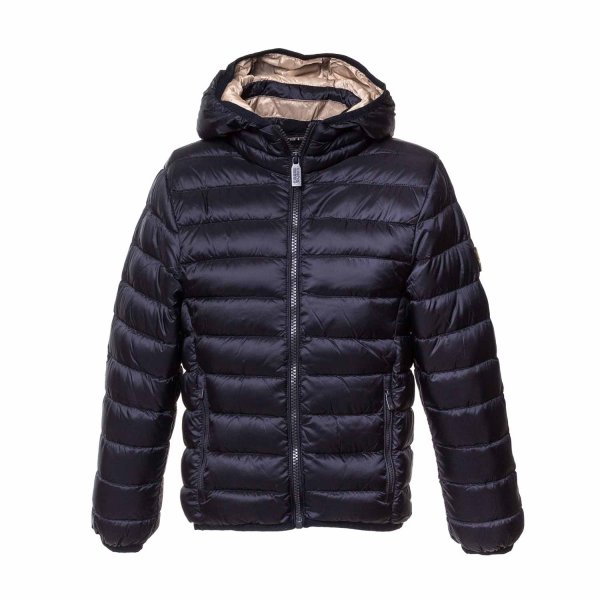Ciesse Piumini - BLUE FRANKLIN DOWN JACKET