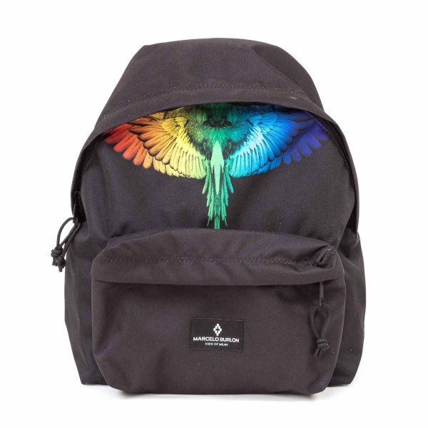 Marcelo Burlon - BOY WINGS BACKPACK