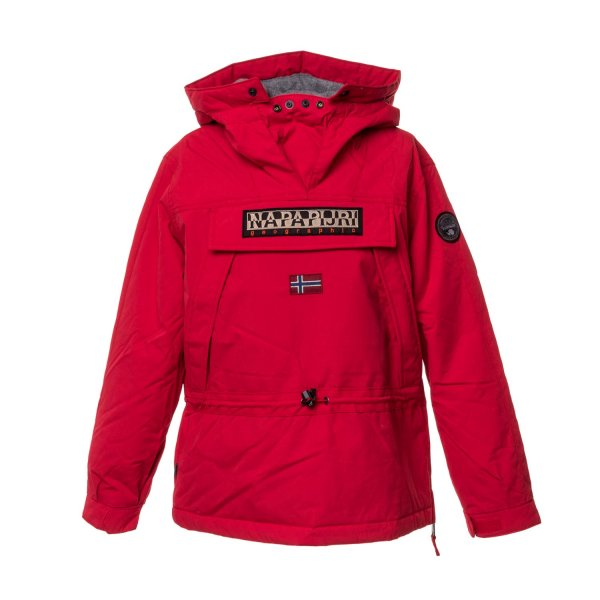 Napapijri Outwear Bambino e Teen - annameglio.com shop online 950d71ce02a