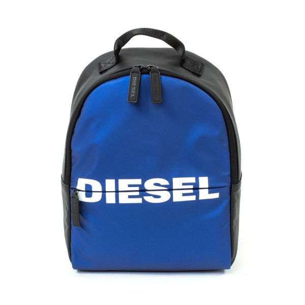 Diesel - BACKPACK WITH LOGO FOR BOYS