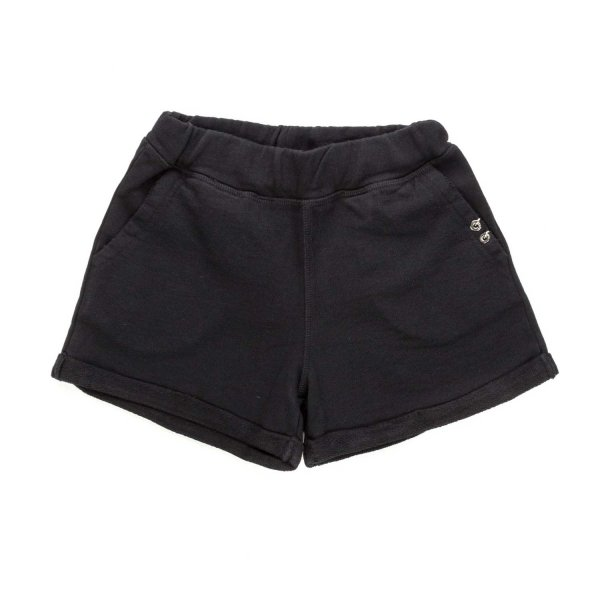 Diesel - SHORTS NERI BAMBINA TEENAGER