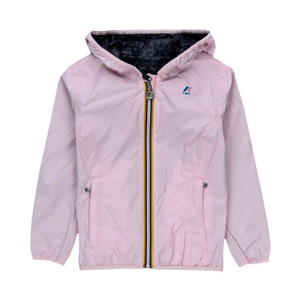 K-Way - GIRL LILY PLUS DOUBLE JACKET