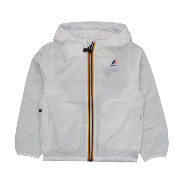 K-Way - BOY LE VRAI 3.0 CLAUDE JACKET