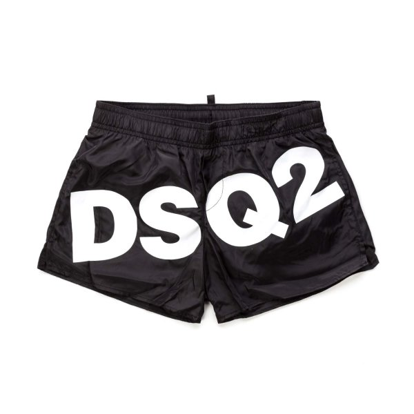 Dsquared2 - LOGO SWIMSUIT FOR BOY
