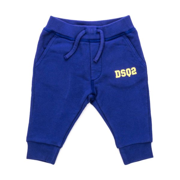 Dsquared2 - SWEATPANTS FOR BABY BOYS