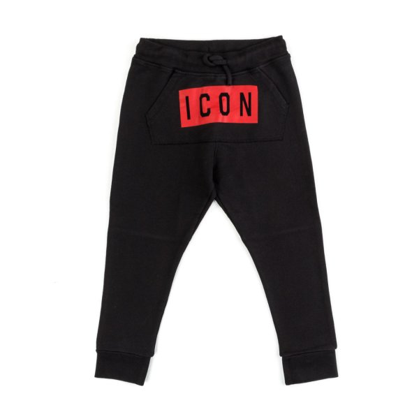 Dsquared2 - PANTALONE ICON BAMBINO TEEN