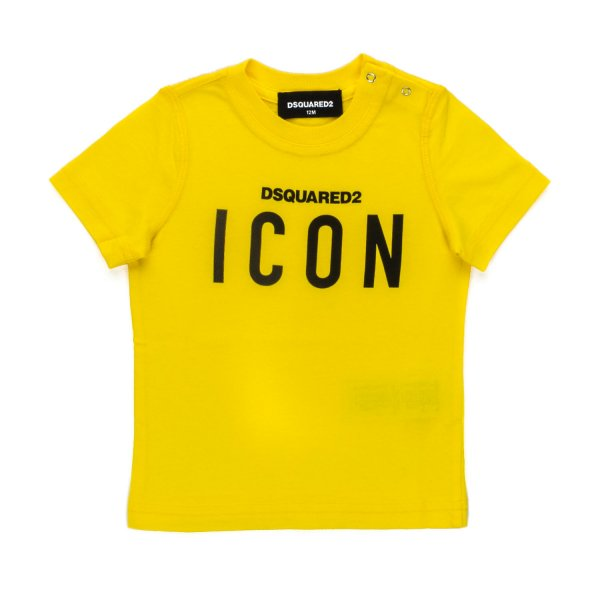 Dsquared2 - ICON T-SHIRT FOR BABY BOYS