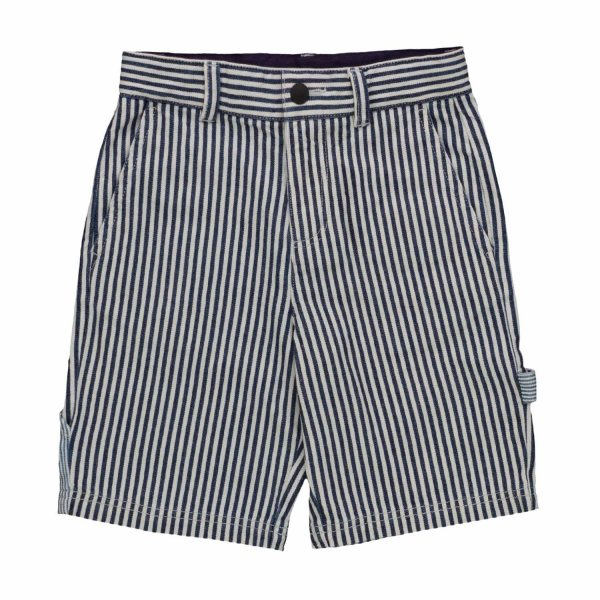 Stella Mccartney - BOY STRIPED SHORTS