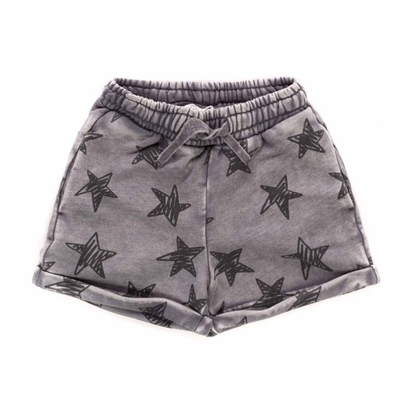 Stella Mccartney - SHORTS STELLE BAMBINA TEEN