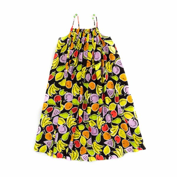 Stella Mccartney - GIRL FRUIT DRESS
