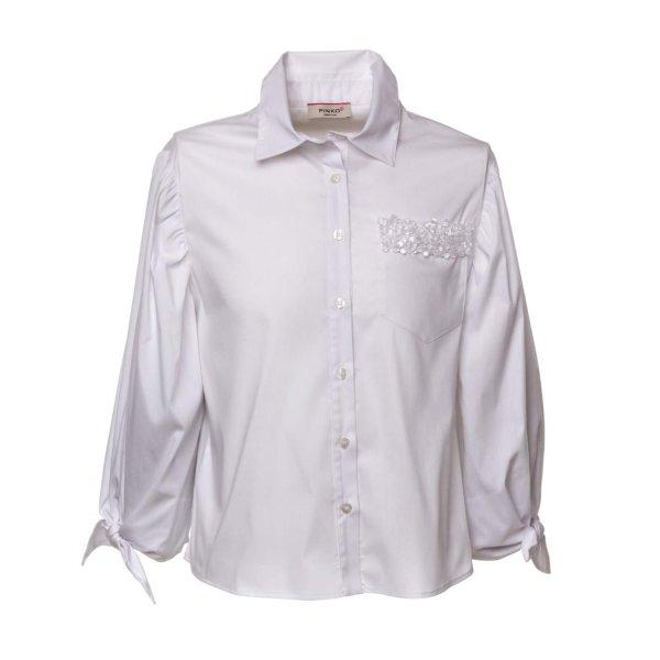 huge discount 355d2 bd253 Pinko Up abbigliamento per bambine fashion - annameglio.com ...