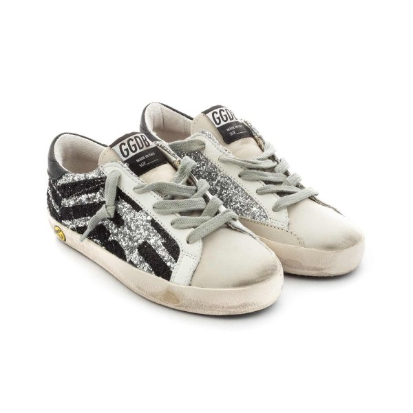 Golden Goose - GIRL SNEAKERS SUPERSTAR
