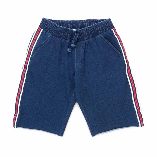 Officina51 - SPORTY BERMUDA SHORTS FOR BOY