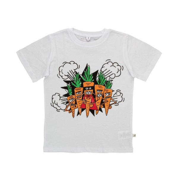 Stella Mccartney - UNISEX VEG GANG T-SHIRT