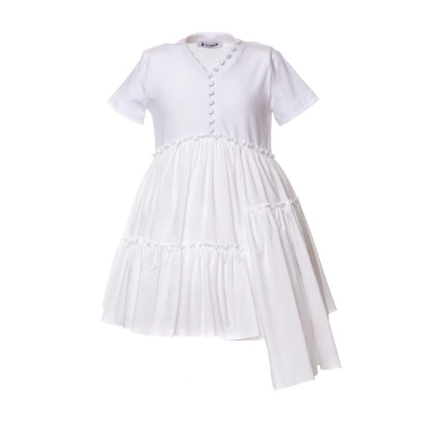 Dondup - ELEGANT DRESS FOR GIRLS