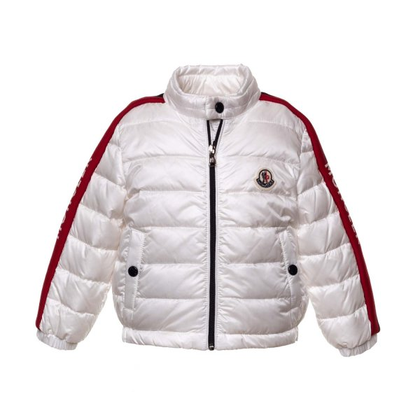 Moncler - ACTEON DOWN JACKET FOR BABY BOYS