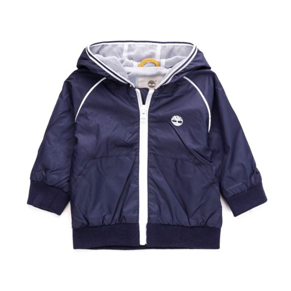 Timberland - BABY BOY LIGHTWEIGHT JACKET