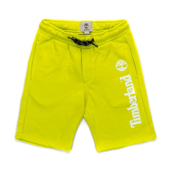 Timberland - COTTON BLEND SHORTS FOR BOYS